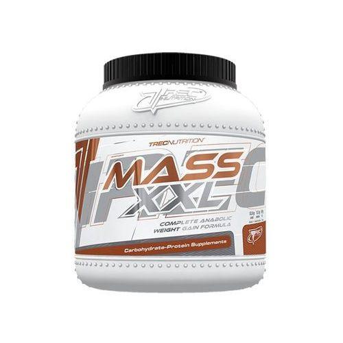 TREC Mass XXL - 2000g - Dark Chocolate