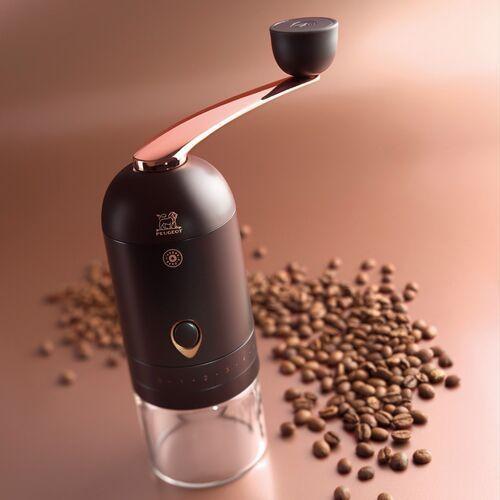 Młynek do kawy z korbką Peugeot L-Arbre a Cafe (PG-36706) (4006950036706)