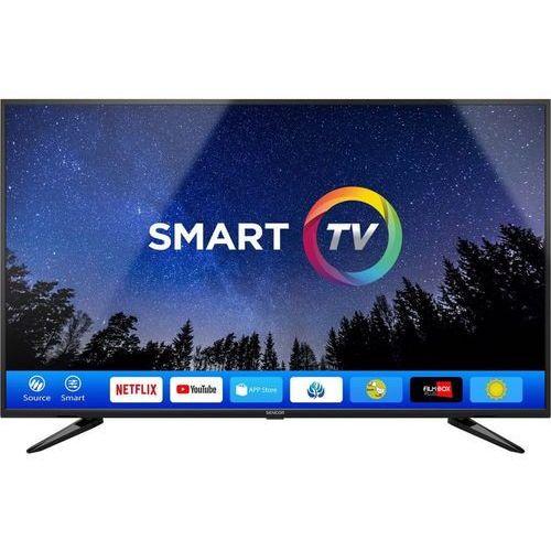 TV LED Sencor SLE 49US600