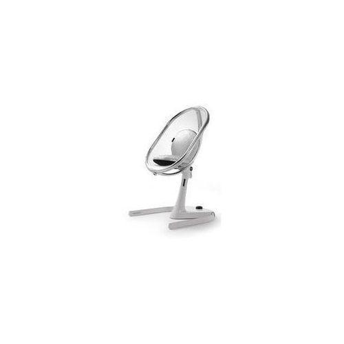 Uzupełnienie do jadalni krzesło Mima Moon sedací polštáře silver