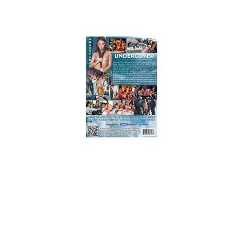 DVD Marc Dorcel - Undercover (3393600828523)