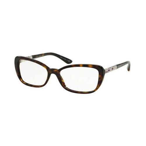 Bvlgari Okulary korekcyjne bv4112kb 5193