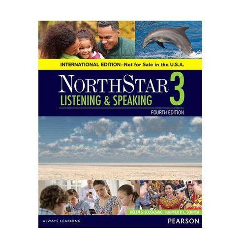 Northstar Listening and Speaking