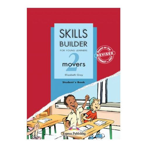 Skills Builder for Young Learners Movers 2. Podręcznik (9781846792113)
