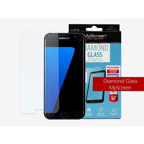 Samsung Galaxy S7 - szkło hartowane MyScreen Protector Diamond Glass
