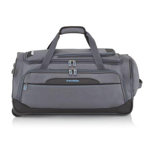 Crosslite M torba podróżna na kołach