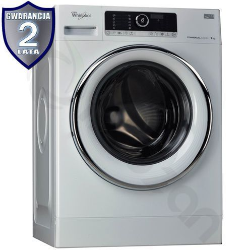 Pralka przemysłowa  awg912/pro (9kg) marki Whirlpool