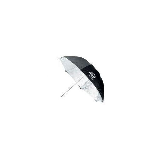 Parasolka es-114/srerny/biały/czarny marki Fomei