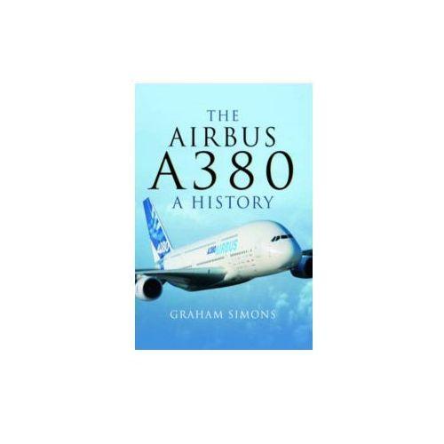 Airbus A380 - A History (232 str.)