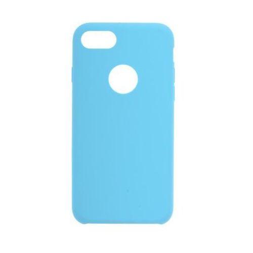 Etui typu plecki WG Liqiud do Apple iPhone 7 Jasnoniebieski (8591194082092)