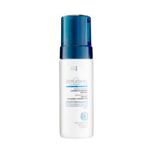 serioxyl 1 foam natural hair pianka dla włosów naturalnych marki L'oreal