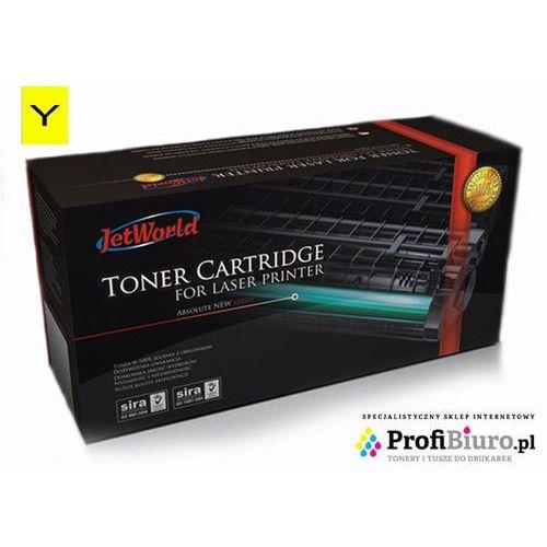 Toner JW-H362XYN Yellow do drukarek HP (Zamiennik HP 508X / CF362X) [9.5k] - produkt z kategorii- Tonery i bębny