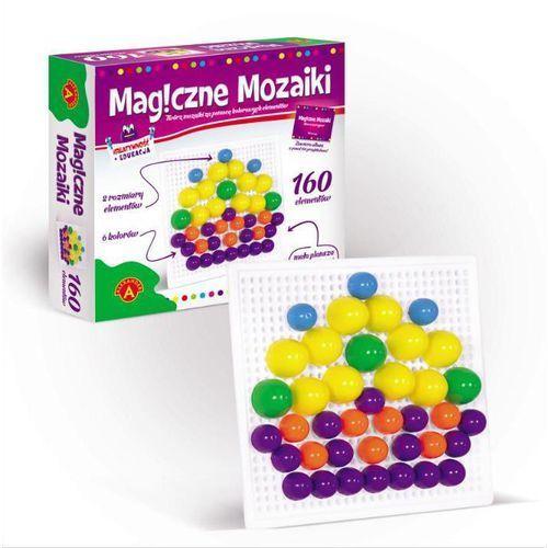Magiczne Mozaiki - kreatywność i edukacja 160, 5906018006650_685189_001