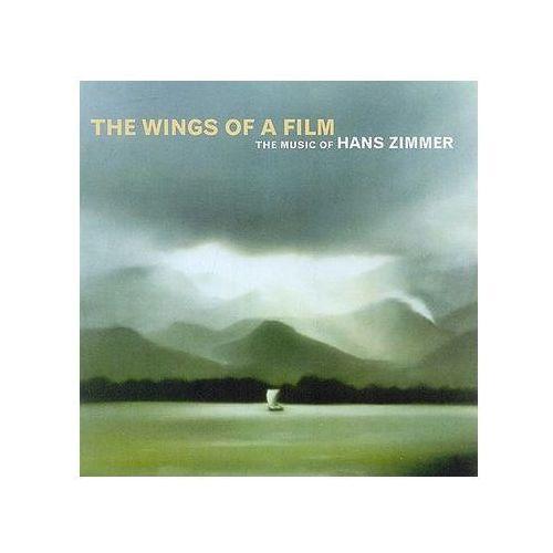 Hans Zimmer - THE WINGS OF A FILM:MUSIC OF HANS ZIMMER - produkt z kategorii- Muzyka filmowa