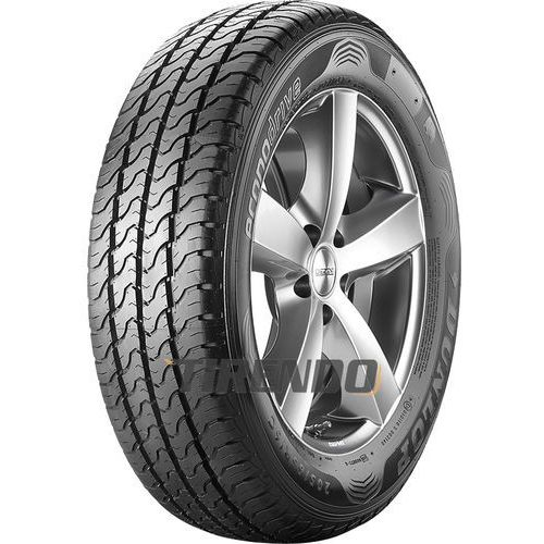 econodrive 195/65 r16 102 t marki Dunlop