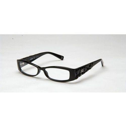 Moschino Okulary korekcyjne  mo 027 01