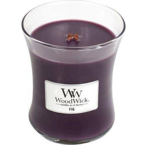 Świeca core fig średnia marki Woodwick