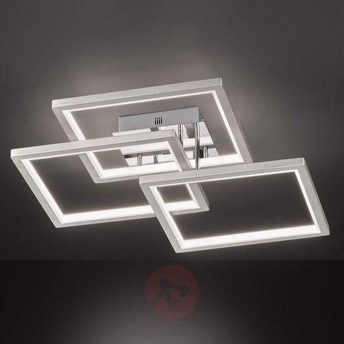 Wofi Viso - lampa sufitowa led, ściemniana