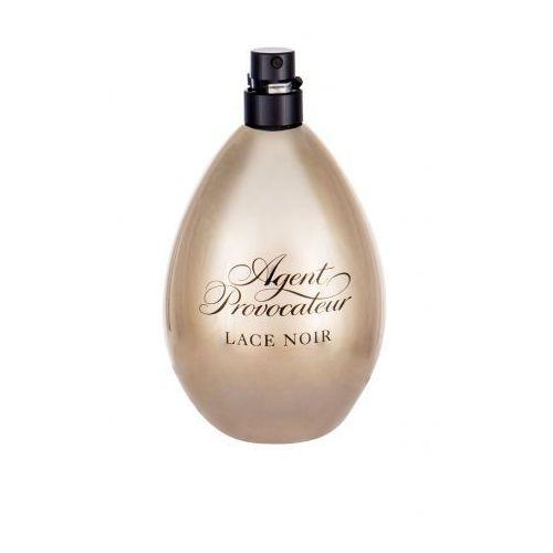lace noir woda perfumowana 100 ml tester dla kobiet marki Agent provocateur