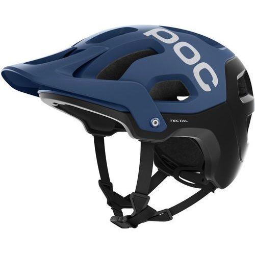 POC Tectal Kask rowerowy niebieski XS-S | 51-54 2018 Kaski rowerowe