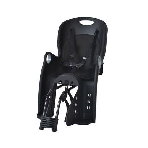 Fotel fotelik rowerowy na rower bagażnik pasy 5pkt marki Iso