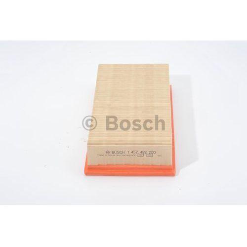Bosch  wkład filtra powietrza, silnik, 1 457 432 200 (3165141144116)