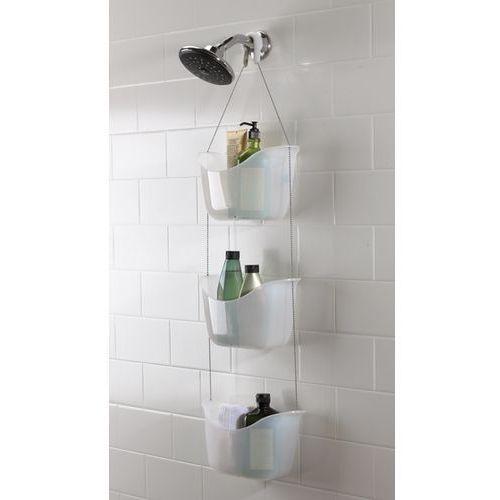 Półeczka pod prysznic bask shower caddy marki Umbra