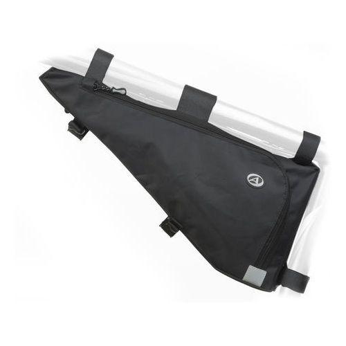 "15-001092 torba pod ramę trójkątna a-r270 16"" czarna marki Author"
