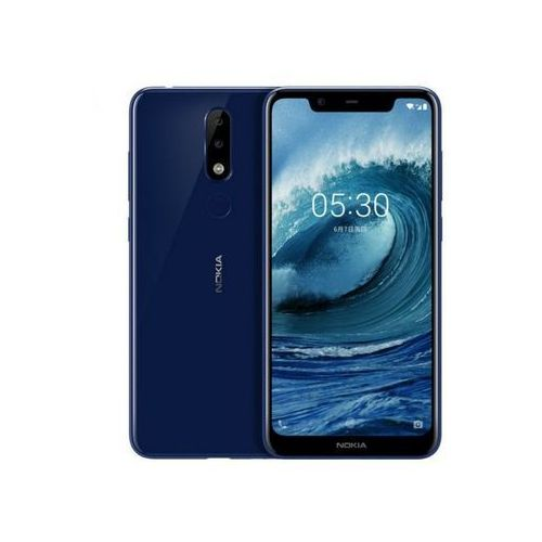 OKAZJA - Nokia 5.1 Plus