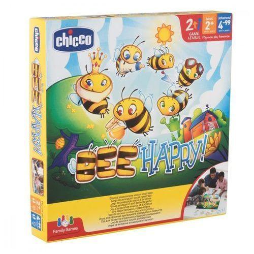 Gra Wesola Pszczółka / Bee Happy (8058664080922)