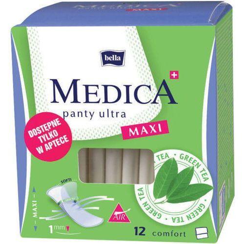 Tzmo Bella panty medica ultra maxi comfort wkładki x 12 sztuk
