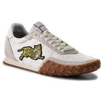 Sneakersy KENZO - F005SN122F56 Gris Clair 93
