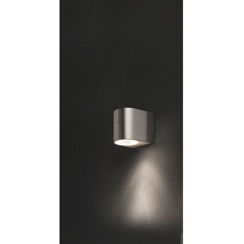 Nowodvorski Kinkiet arris 9516 lampa ścienna ogrodowa 1x10w gu10 ip54 inox