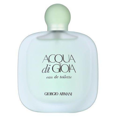 Giorgio Armani Acqua Di Gioia 30ml - produkt z kat. wody toaletowe dla kobiet