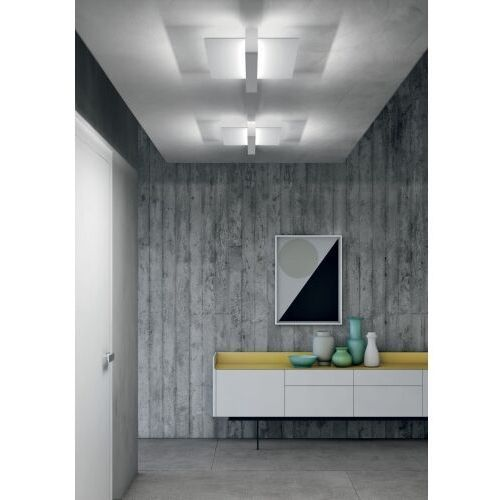 Metal s sufitowa 90331 marki Linea light