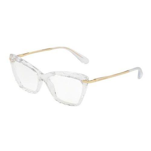Okulary Korekcyjne Dolce & Gabbana DG5025 3133