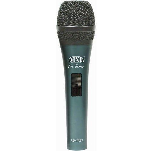 MXL LSM-7GN mikrofon dynamiczny