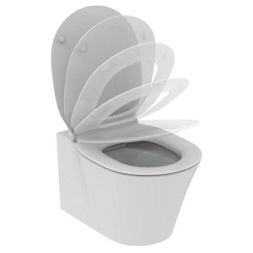 Ideal Standard Connect Air miska wisząca WC Rimless z ukrytym mocowaniem E015501
