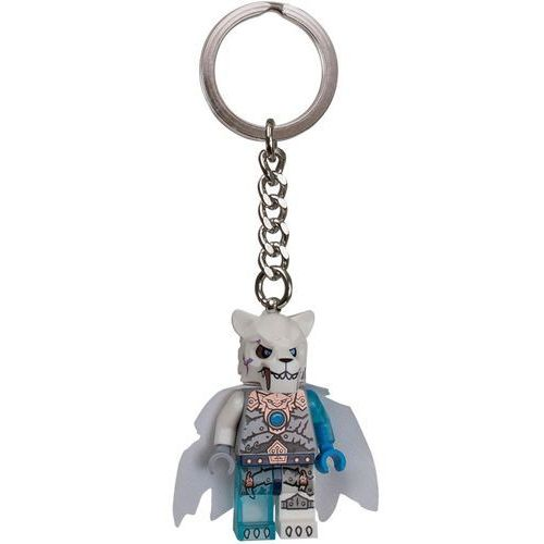 850909 BRELOK SIR FANGAR (Sir Fangar Key Chain) - LEGO CHIMA, 850909