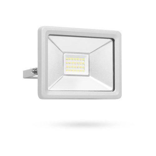 reflektor led, szary, 20 w, fl1-dob20 marki Smartwares