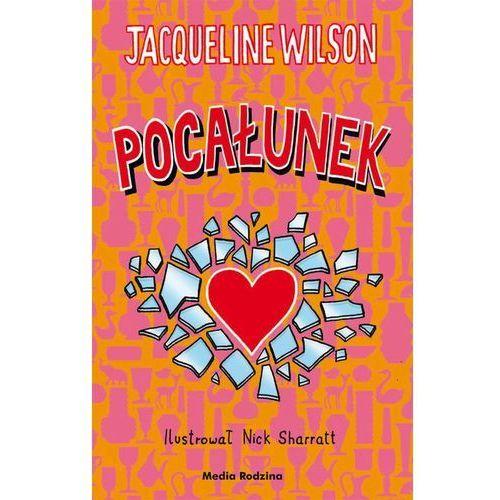 OKAZJA - Pocałunek - Wilson Jacqueline
