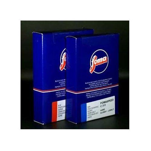 fomaspeed 24x30 cm/10 c n s sp / 311, 312, 313, 315 papier b/w stałokontrastowy marki Foma
