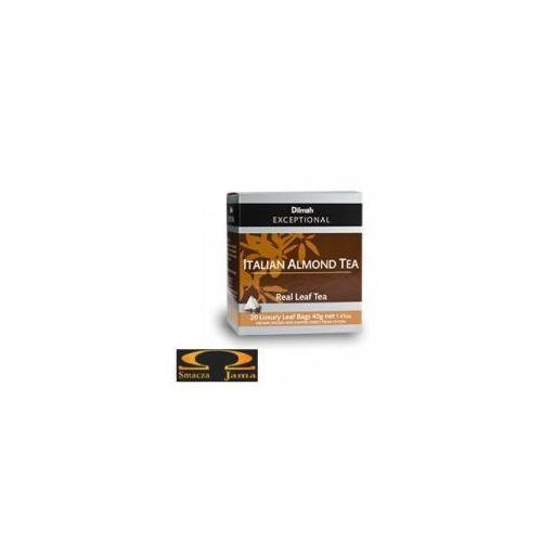 Herbata Dilmah Italian Almond Tea - migdałowa 20 torebek, 8880