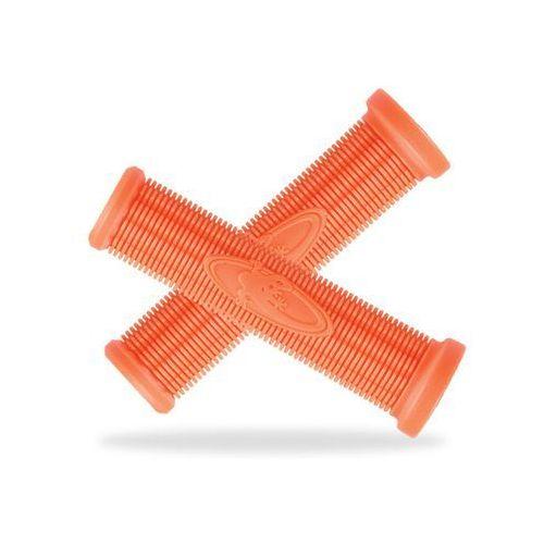 Lzs-chads900 chwyty kierownicy charger sc 30x130 mm pomarańczowe marki Lizard skins