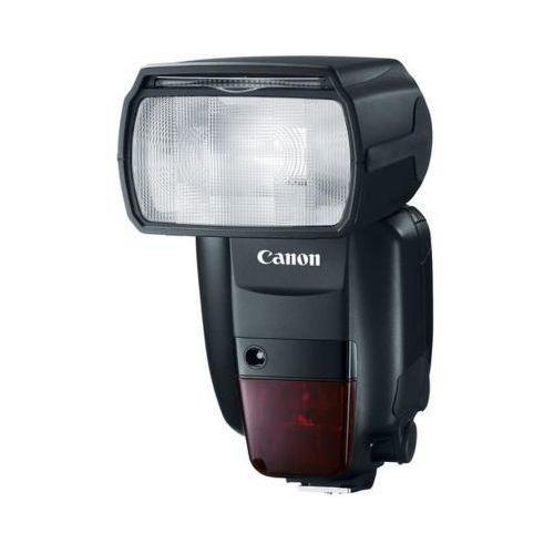 Canon Lampa błyskowa speedlite 600ex ii-rt darmowy transport
