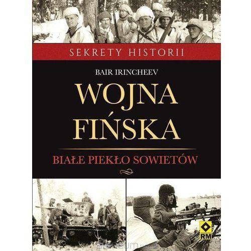 Wojna fińska. Białe piekło sowietów (2015)