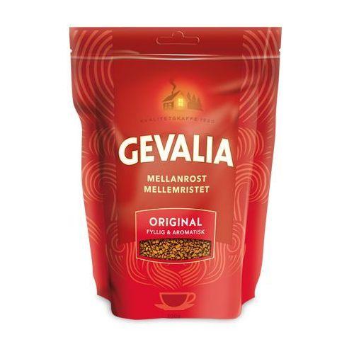 Gevalia - Mellanrost - Original - Fyllig & Aromatisk - kawa rozpuszczalna - 200 g