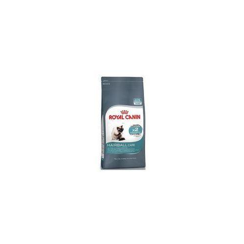 Karma cat food hairball care 34 dry mix 10kg - 3182550721424 marki Royal canin
