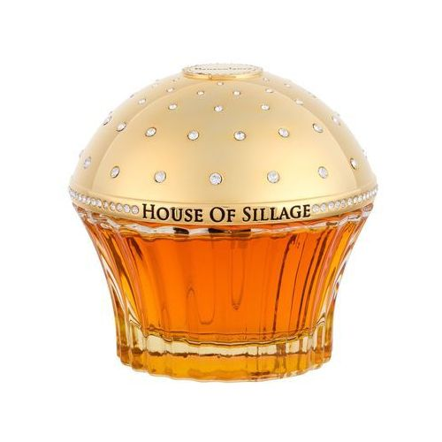 House of sillage Perfumy signature collection benevolence
