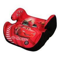 Fotel samochodowy topo comfort 2014 cars 15-36 kg czerwona marki Nania